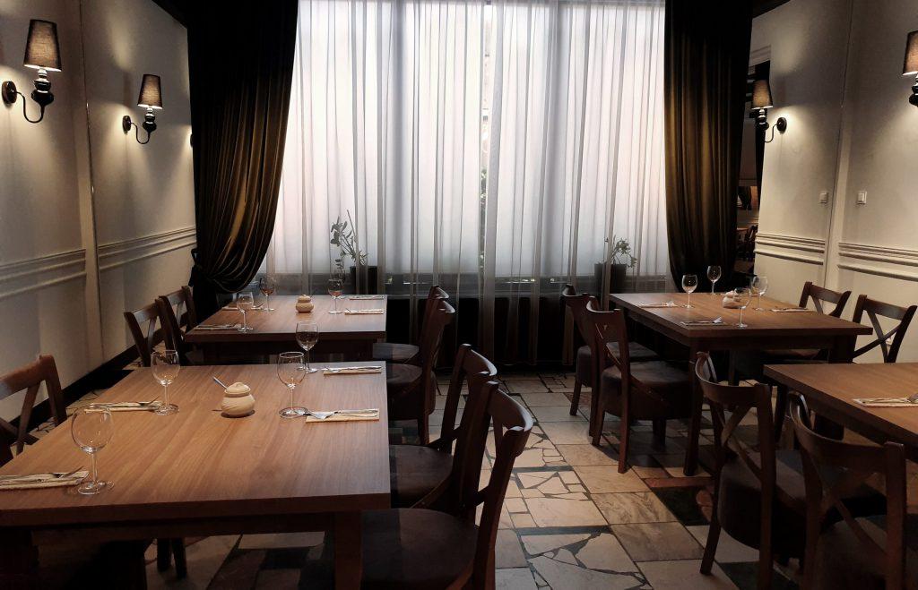 Restauracja Ursus